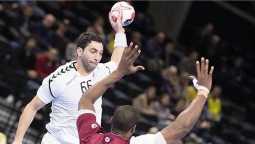 الاتحاد الدولي لليد يهنئ منتخب مصر بالتأهل للدور الثاني في كأس العالم