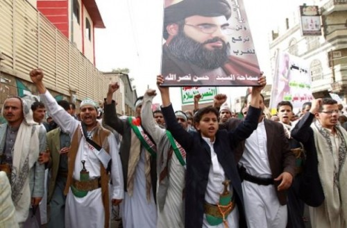 صحفي لبناني: الحوثيون سيلتقون خامئني الليلة في الجحيم!