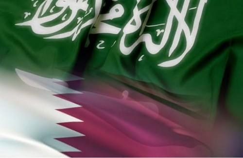 مدون سعودي يُوجه رسالة لمرتزقة قطر (تفاصيل)