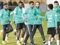 الاتحاد السعودي : طوينا صفحة الخسارة من قطر في كأس آسيا