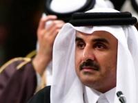 إعلامي سعودي يُهاجم أمير قطر (تفاصيل)