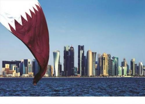 إعلامية إماراتية عن مرتزقة قطر: نفوسهم شريرة ومريضة