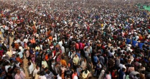 لانخفاض فرص العمل.. مسيرات ضد رئيس الوزراء الهندي