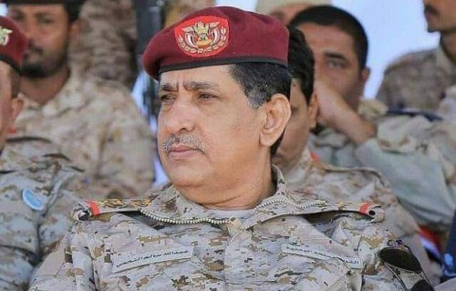 النخعي: الجلوس مع كل القوى السياسية ضرورةلتعزيز دور الدولة بالعاصمة عدن