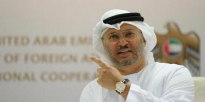 قرقاش: الإمارات تعزز نموذج الدولة العربية الناجحة