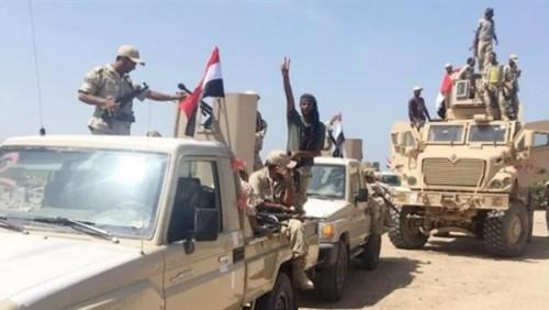 التليدي: المسار العسكري هو الأقرب للوصول إلى صنعاء