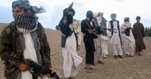 طالبان تعلن مسئوليتها عن هجوم إقليم لوجار