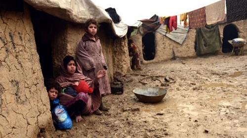 انخفاض نسبة الفقر المدقع في نصف بلدان العالم إلى 3%
