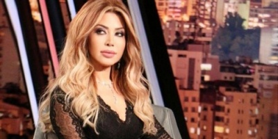 """نوال الزغبي تنتهي من تسجيل أغنية """" الجمال ليه ناسه """""""