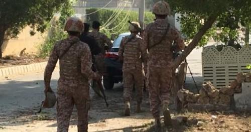 باكستان تعتقل عددًا من أفراد شرطة مكافحة الإرهاب