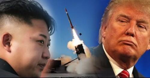 محادثات عمل بين أمريكا وكوريا الشمالية بالسويد