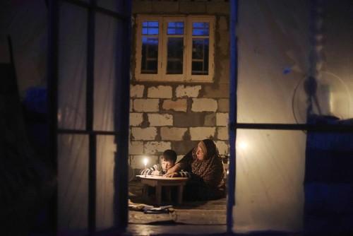 البنك الدولي: 12 مليون دولار منحة لتعزيز جهود توفير الكهرباء للفلسطينيين