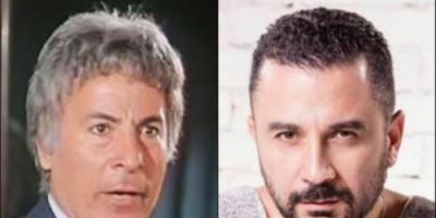 ماذا قال ابن الفنان سعيد عبد الغني عن وفاة والده؟