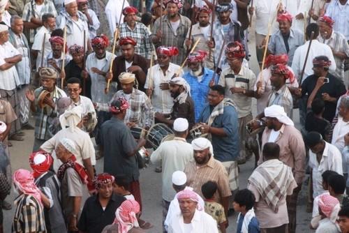 تحركات لإبراز الموروث الثقافي والتراث الشعبي بحضرموت