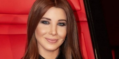 نانسي عجرم تبعث تحية للجيش اللبناني
