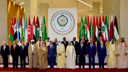 ميقاتي يعلق على انعقاد القمة العربية الاقتصادية في بيروت
