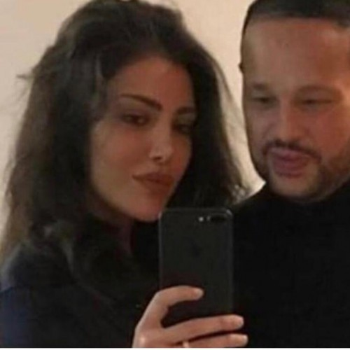 ريهام حجاج تؤكد شائعات زواجها من طليق الفنانة ياسمين عبد العزيز صور