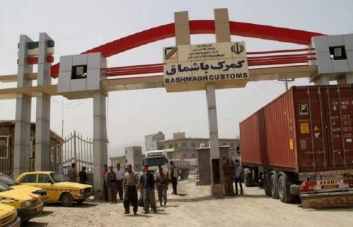 هكذا تلهث إيران وراء فرصة لتصدير منتجاتها غير النفطية للعراق