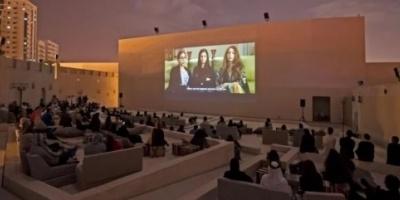 بمشاركة 140 فيلما.. منصة الشارقة للأفلام تطلق دورتها الأولى