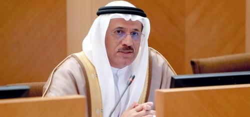 """أبرز ما ورد بكلمة وزير الاقتصاد الإماراتي خلال قمة """"بيروت الاقتصادية"""""""