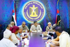"""""""الانتقالي الجنوبي"""" و""""مؤتمر القاهرة"""" يؤكدان أهمية تعزيز وحدة الصف الجنوبي"""
