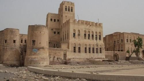 مليشيات الحوثي تنهب تاريخ مدينة زبيد