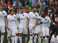 رين يتعادل مع مونبيليه في الدوري الفرنسي