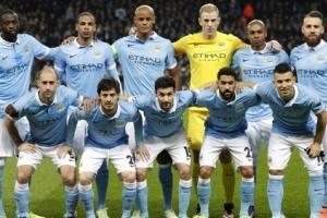مانشستر سيتي يفوز على هيدرسفيلد 3-0 في الدوري الإنجليزي