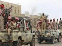 الجيش يقتل 7 حوثيين بينهم قيادات في صعدة