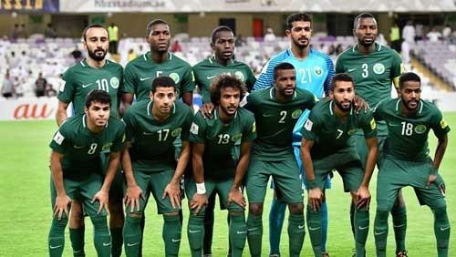 يحيى الشهري: السعودية من أفضل 4 منتخبات في آسيا