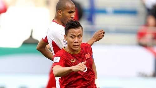 فيتنام تطيح بالأردن خارج بطولة كأس أمم آسيا