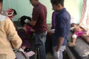 أكثر من 100 مدني.. ضحايا خروقات الحوثي للهدنة الأممية بالحديدة