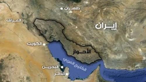 سياسي يكشف تفاصيل جريمة جديدة لإيران ضد الأحواز