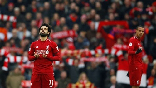 قائد ليفربول: صلاح مزعج للخصوم