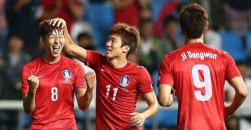 المنتخب الكوري الجنوبي يفقد جهود سونج يونج في بطولة كأس آسيا