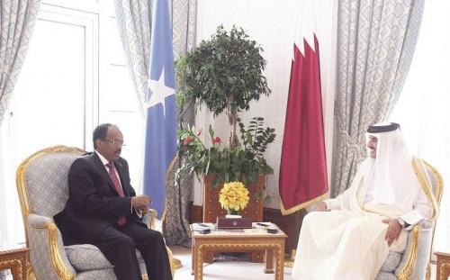 تعرف على أسرار منحة قطر العسكرية للصومال (انفوجراف)