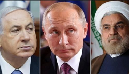 روسيا العميل المزدوج في استهداف إسرائيل لمعاقل إيرانية بسوريا (تقرير)
