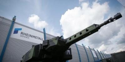 شركة ألمانية تطالب الحكومة بتعويضات عن إيقاف تصدير الأسلحة للسعودية
