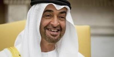 بن زايد يُوجه الشكر لرئيس الإمارات.. تعرف على السبب