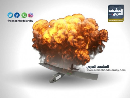 غارات التحالف العربي في صنعاء.. إنفوجرافيك