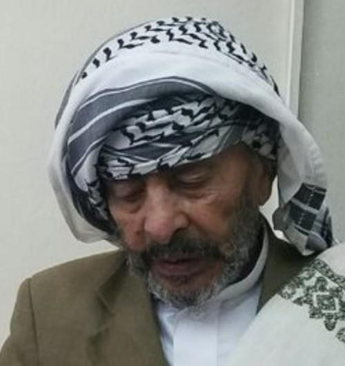 وفاة الإعلامي الإذاعي عبد الرحمن مطهر
