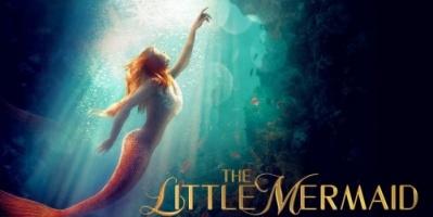 فيلم الفانتازيا  The Little Mermaid يحصد 212 مليون دولار