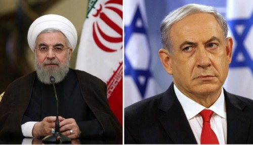 بالأكاذيب والشعارات الفارغة.. هكذا تدعي إيران عداوتها بإسرائيل