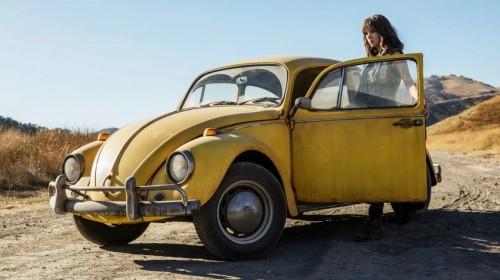 إيرادات فيلم Bumblebee تقترب من النصف مليار دولار