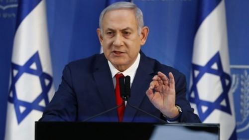 """"""" نتنياهو """" : من يهدد إسرائيل عليه تحمل المسؤولية"""