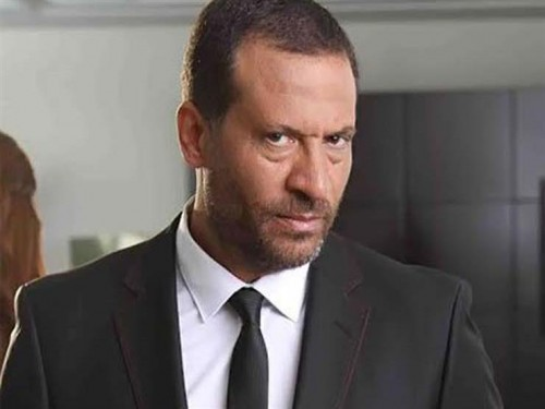 """ماجد المصري يكثف تصوير مسلسله """" بحر """" لهذا السبب"""