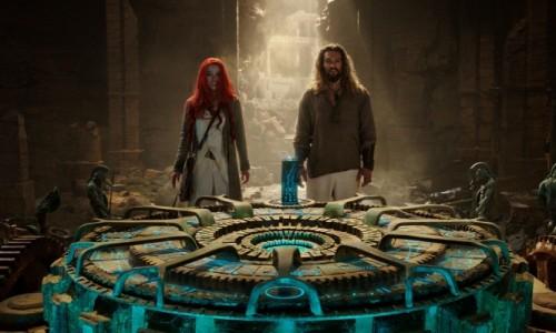 في شهر.. إيرادات فيلم Aquaman تصل لـ مليار و 100 مليون دولار