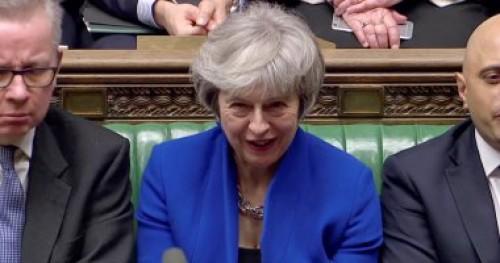 النقد الدولي يحذر المملكة المتحدة من الخروج من الاتحاد الأوروبي
