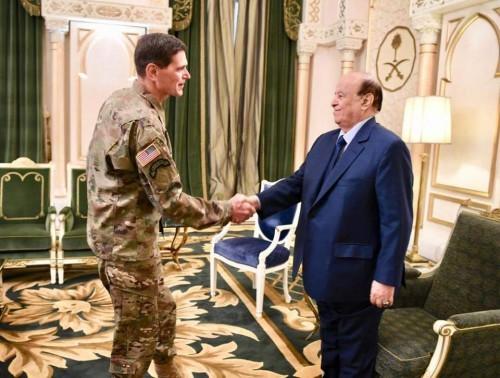 أمريكا تؤكد دعمها لجهود الأمم المتحدة في حل النزاع باليمن