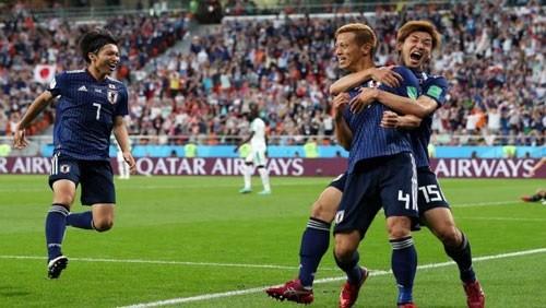 السعودية تودع كأس أمم آسيا بالهزيمة من اليابان